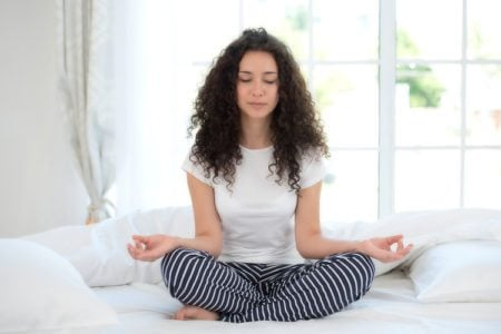 7 Reasons to Start Meditating