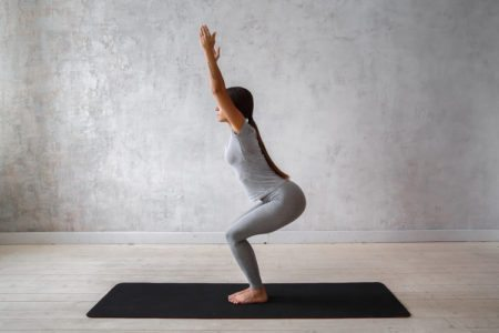 8 Yoga Poses to Boost Your Immune System