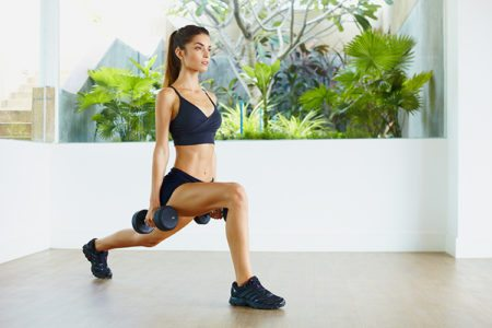 Fast 16-Minute Workout to Burn Calories All Day Long