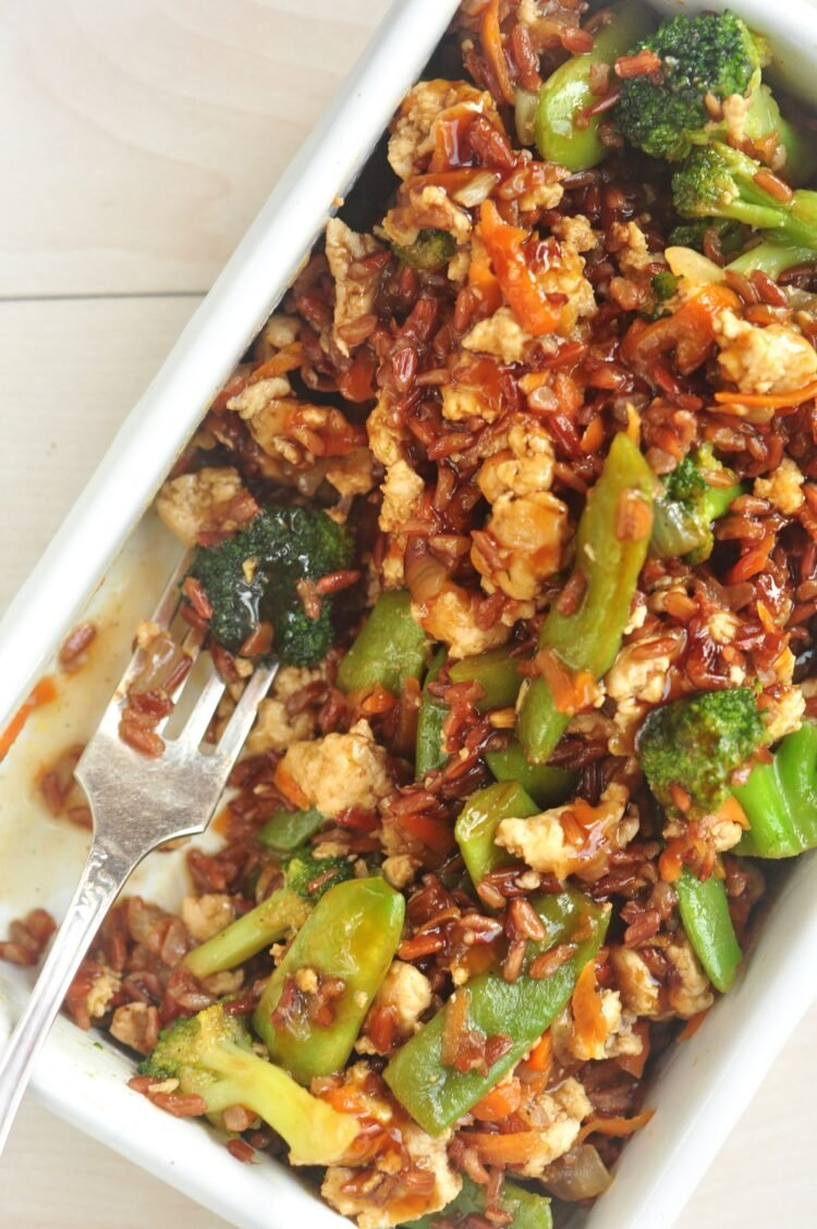 Dig into this yummy, nutrient-dense bake for lunch or dinner!