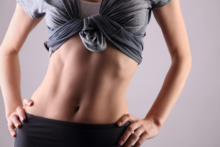 A Must-Try 21-Day Trim Your Waist Challenge