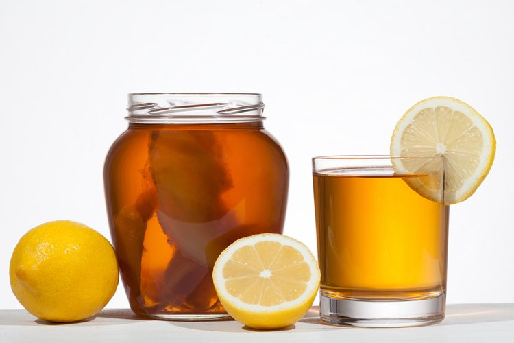 5 Fermented Foods that Flush Fat