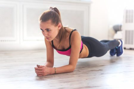 5 Ways To Get A Stronger Core