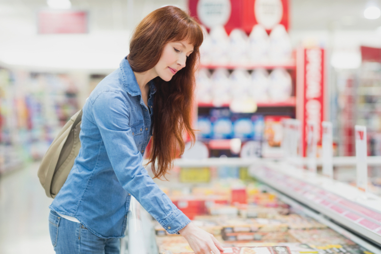 How to Shop Healthy on a Time Crunch