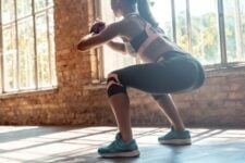 This Weekly Workout Plan Will Help You Get in Tip-Top Shape for Summer!