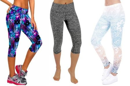 10 Affordable Workout Pants You Can Get from Amazon