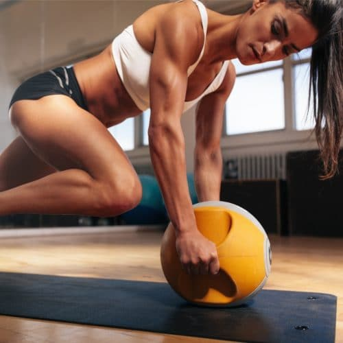 30-Day HIIT Makeover Calendar