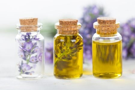5 Essential Oils for Weight Loss