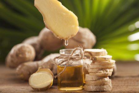 6 Essential Oils that Improve Digestion