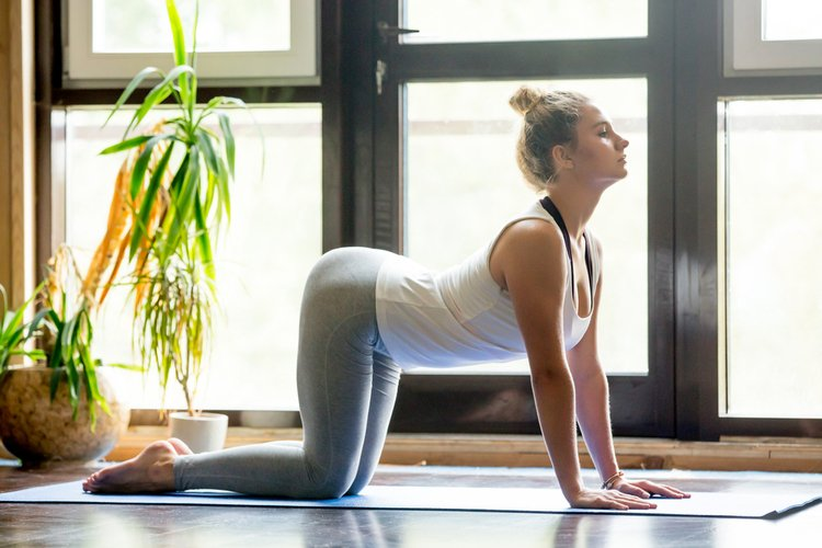 Top 5 Life-Changing Yoga Routines zen out body