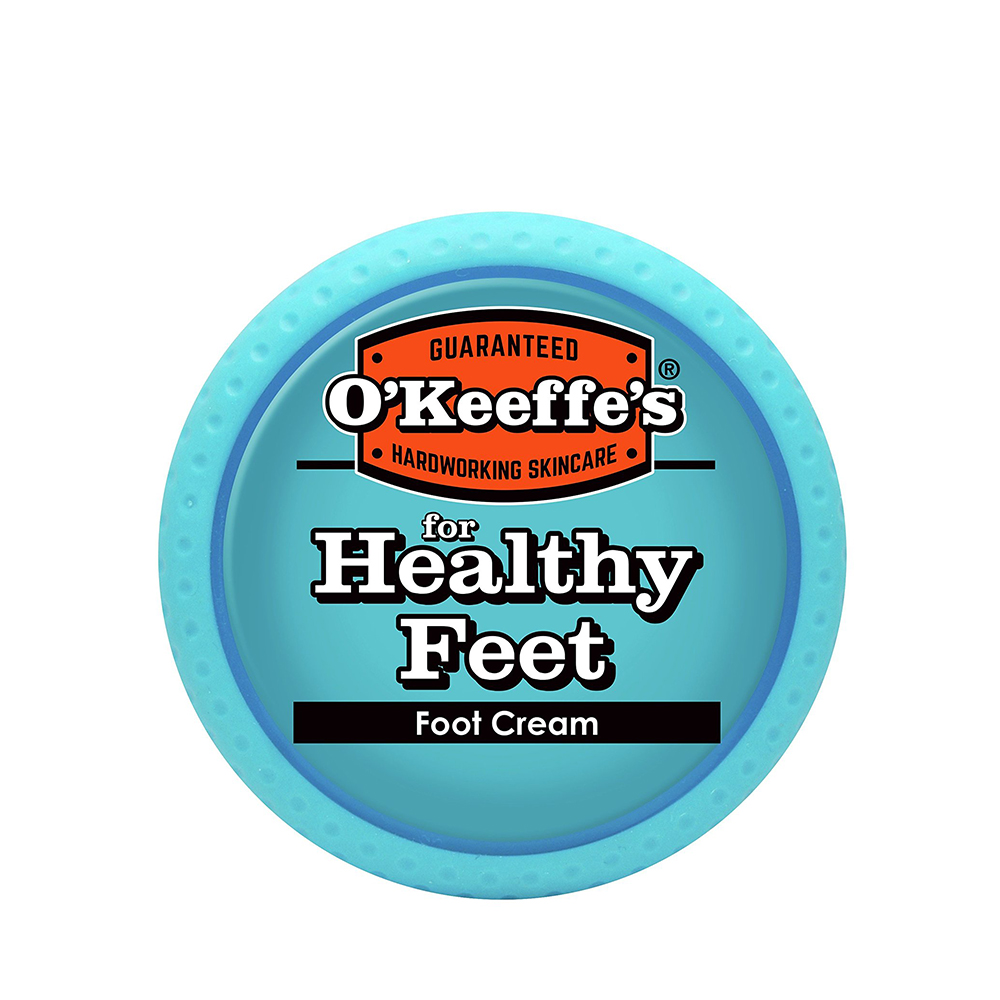 O'Keeffe's for Healthy Foot Cream