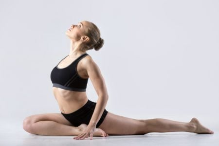 8 Best Yoga Poses for Runners