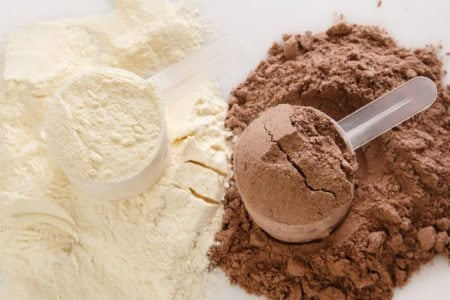 Protein Powder vs. Natural Protein- Which is Best?