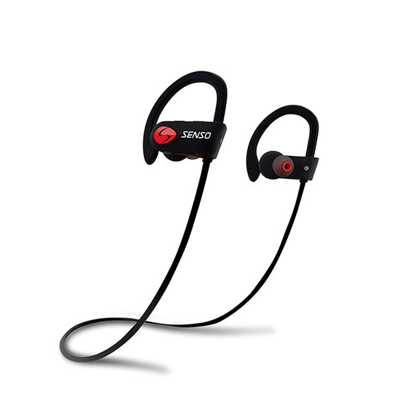 SENSO Bluetooth Wireless Earphones