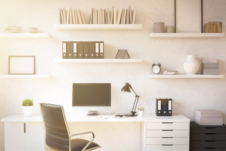 Using Vertical Space: Organizing Hacks for Small Apartments