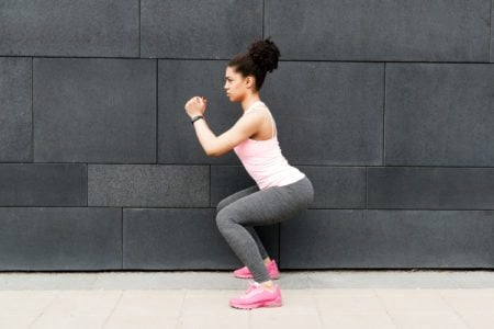 30-Minute Lower Body Cardio Workout