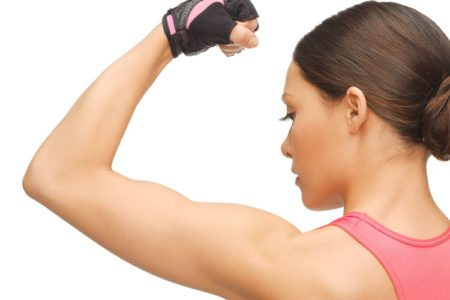 30-Minute Upper Body Cardio Workout