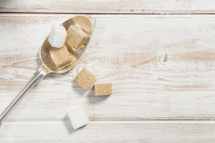 ways to cut back on sugar