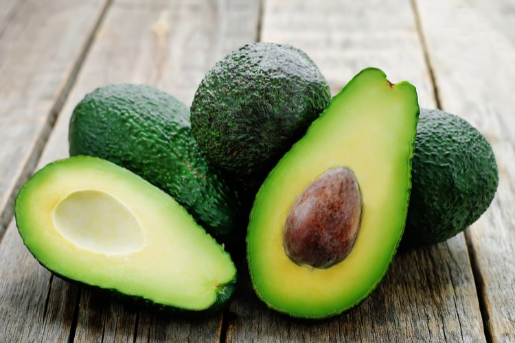 avocados on the muffin top diet