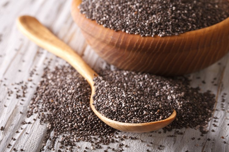 chia seeds for flattening your tummy
