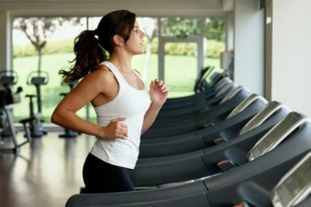 Fat Burning Interval Training