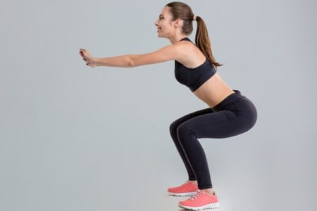 5 Best Moves To Get Leaner Thighs