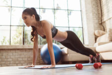 5 Fat-Burning Workouts that Take Just 5 Minutes