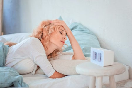 5 Foods that are Sabotaging Your Sleep