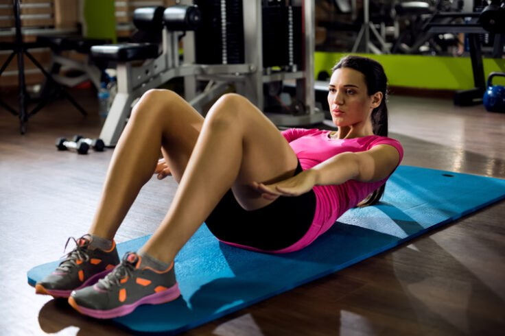 5 Moves to Strengthen Your Core