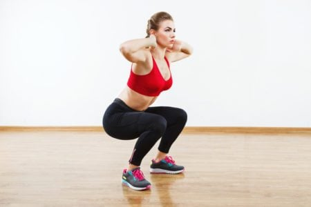 6-Minute Arm Toning Workout advise