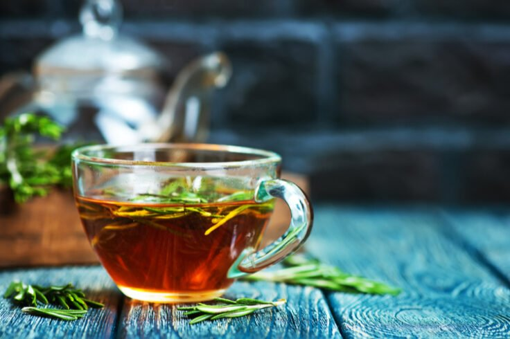 Tea is one of the best functional foods!
