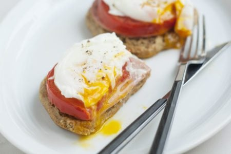 7 Breakfast Recipes Under 300 Calories