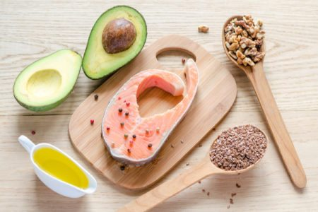 Top 5 Healthy Fats