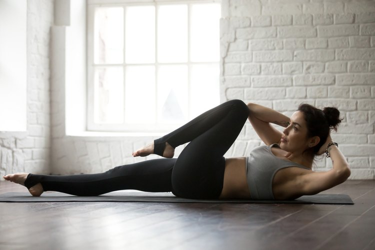 10 Best Lower Ab Workouts to Make Your Core Stronger Than Ever