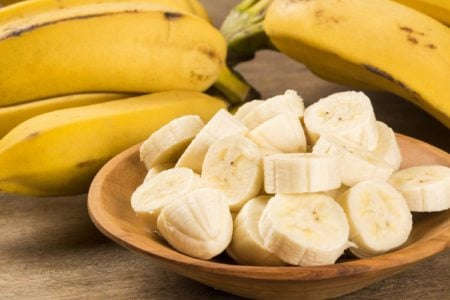 Potassium Intake and Strokes in Women