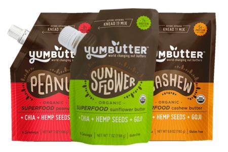7 Healthy Nut Butter Brands