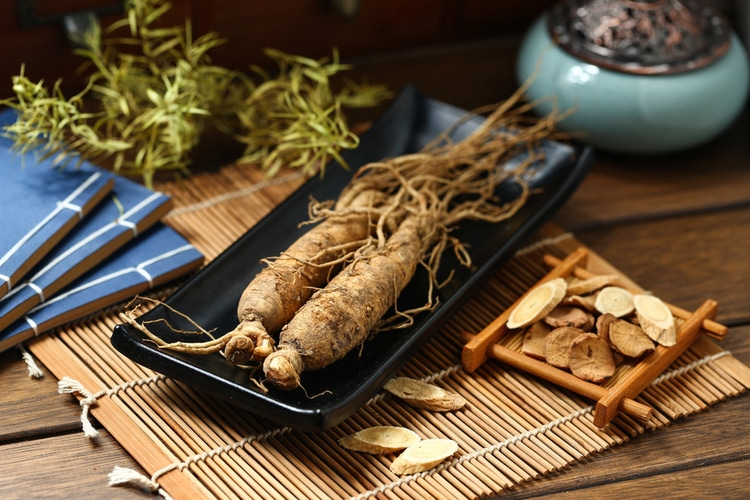 21 Immune-Boosting Superfoods Gingseng