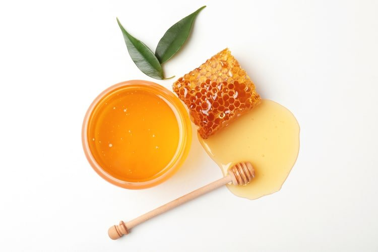 21 Immune-Boosting Superfoods You Should be Eating Regularly for Optimal Health Honey