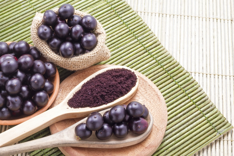 21 Immune-Boosting Superfoods Acai