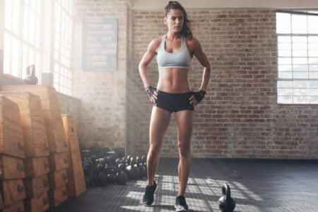 5 Quick and Effective Total Body Workouts