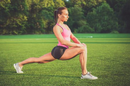 7 Best Ways to Get Lean and Toned Legs