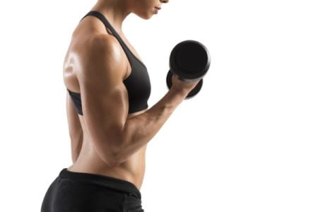 7 Best Exercises to Get Sexy, Toned Arms