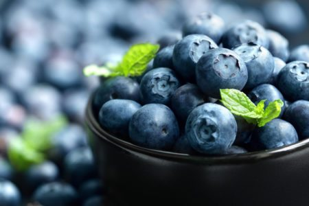 15 Cancer-Fighting Superfoods