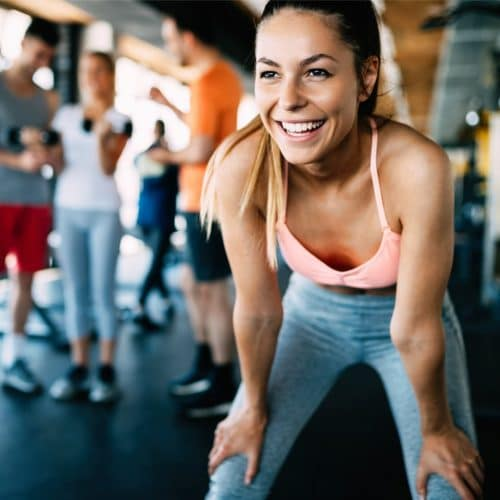 Forever Workout Plan to Get Fit and Stay That Way Calendar