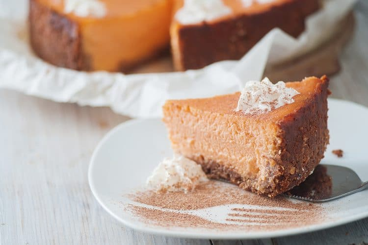 A Must-try, fall-nspired dessert!