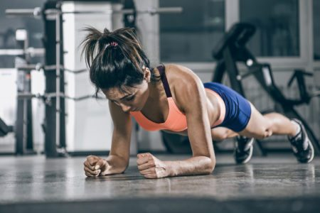 Quick and Easy Workouts for People Who Have Zero Time In Their Day