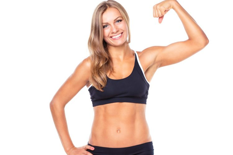 Loss weight skin tighten after How to