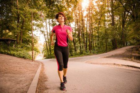 7-Day Walk/Run Challenge