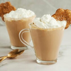 The perfect holiday latte does exist!