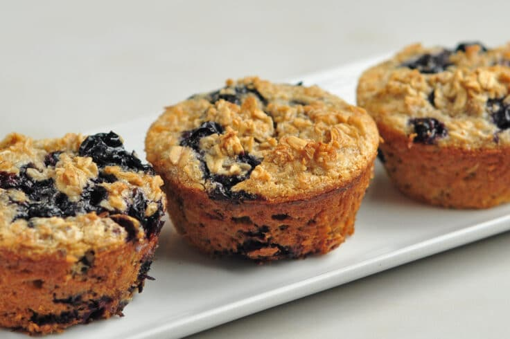 Best Blueberry Muffins for Breakfast
